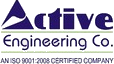 Active Engineering Company™ Logo